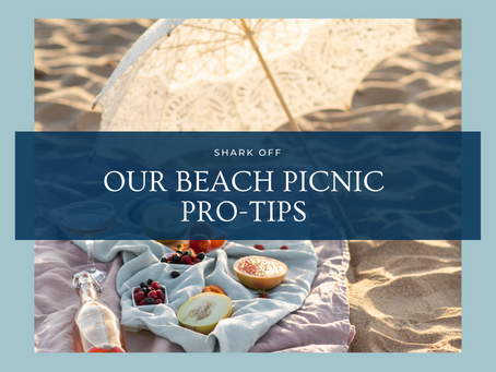 Our Beach Picnic Pro-Tips