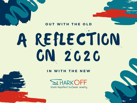 Out with the Old, In with the New: A Reflection on 2020
