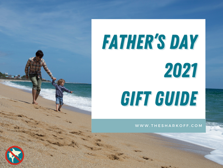 Father's Day Gift Guide for 2021