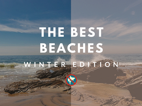 The Best Beaches: Winter Edition