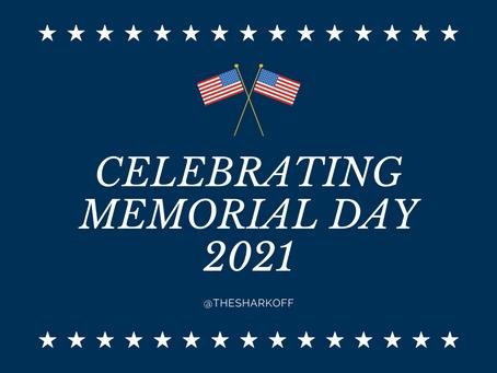 Celebrating Memorial Day 2021