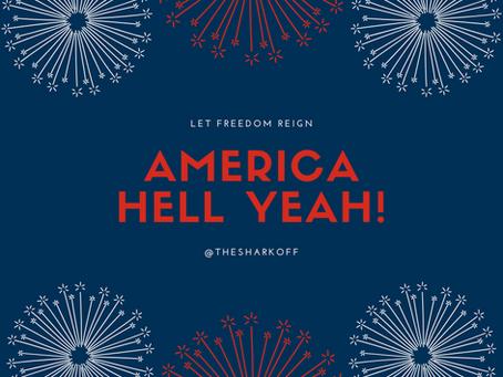 America – Hell Yeah!