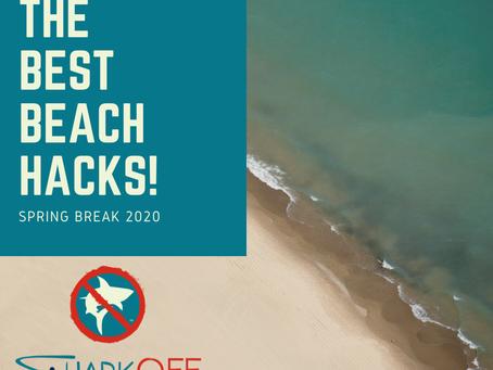 The Best Beach Hacks!