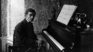 Maurice Ravel – Inżynier czy Kompozytor?