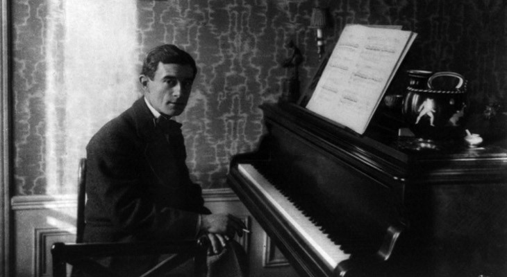Empowerment Coaching Blog - Maurice Ravel Engineer or Composer
