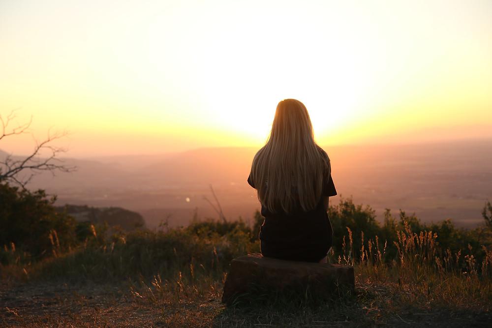Empowerment Coaching Blog_Silence