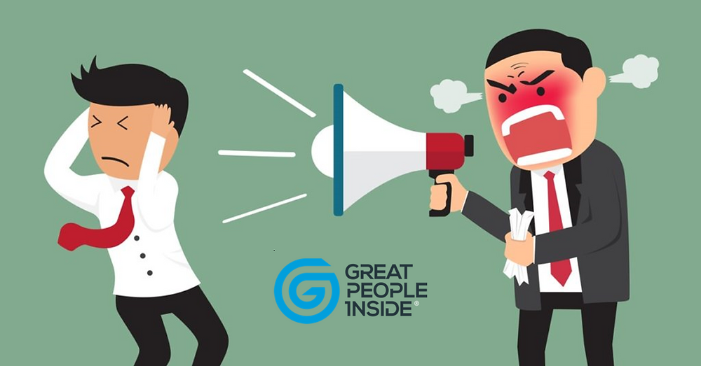 Empowerment Coaching Blog: GPI when your boss doesnt respect