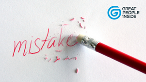 The Fear of Making Mistakes at Work