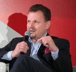 Ryszard Skarbek at ABSL Conference2