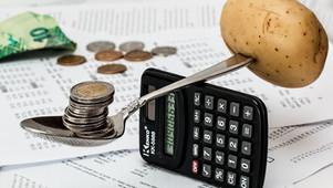 Przed Nowym Rokiem - Pieniądze (a ile TY jesteś wart(a)?