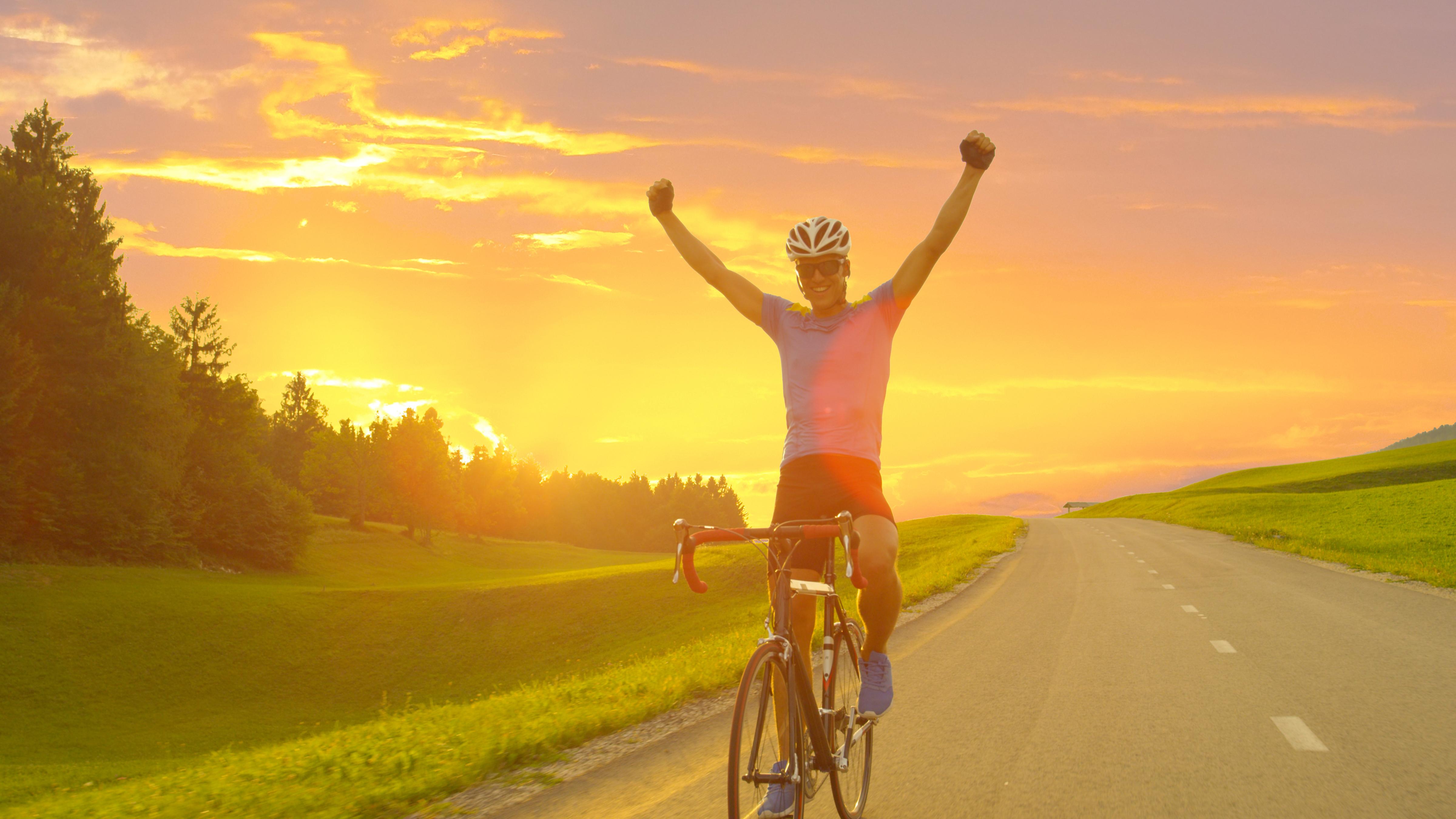 Empowerment Coaching: Caucasian recreational rider