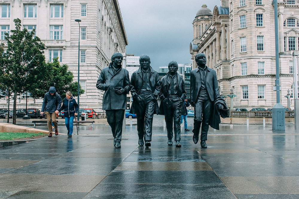 Empowerment Coaching Blog: The Beatles wzorem