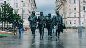 The Beatles wzorem dla idealnie działającego zespołu?
