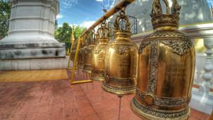 Mistrz i dzwon