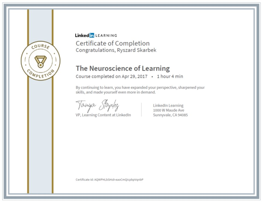 Empowerment Coaching: Neuroscience of Learning Certificate.jpg
