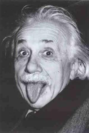 Co wspólnego z rozwojem osobistym ma teoria Einsteina?