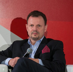 Ryszard Skarbek at ABSL Conference3