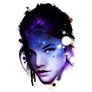 Cosmic Girl II