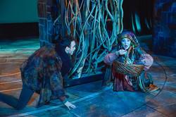 Camelot (New Repertory Theatre)