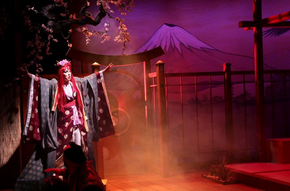 The Mikado (Lyric Stage Company)