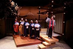 The Mikado (Lyric Stage Company)