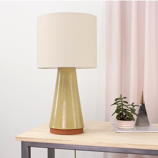 Tapered Table Lamp (Large)