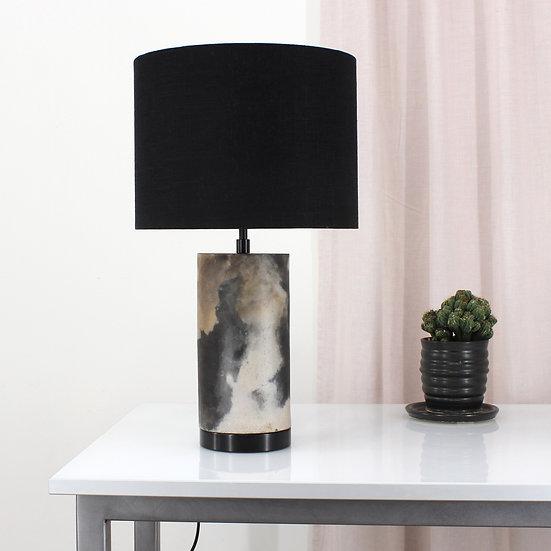 Smoke Table Lamp (Large)