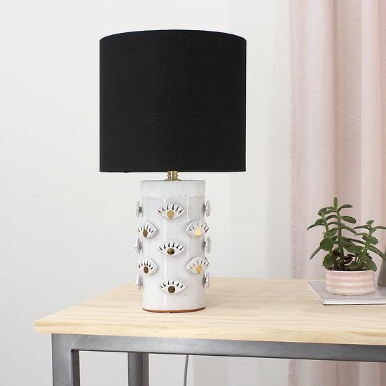 Bright Eye Table Lamp