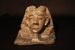 Le Sphinx apaisé -2006