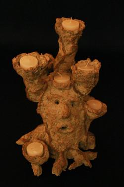 L'arbre des lumières - Mai 2010