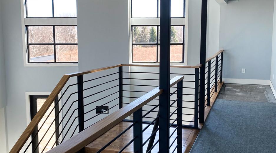 Ebeling House Interior Finished