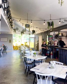 Nipote's Italian Kitchen, Muskegon MI
