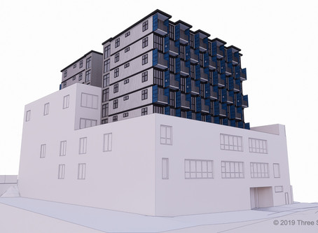 Building Multifamily with Shipping Containers