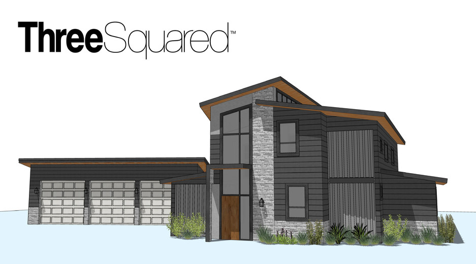 Ebeling House Schematic Design