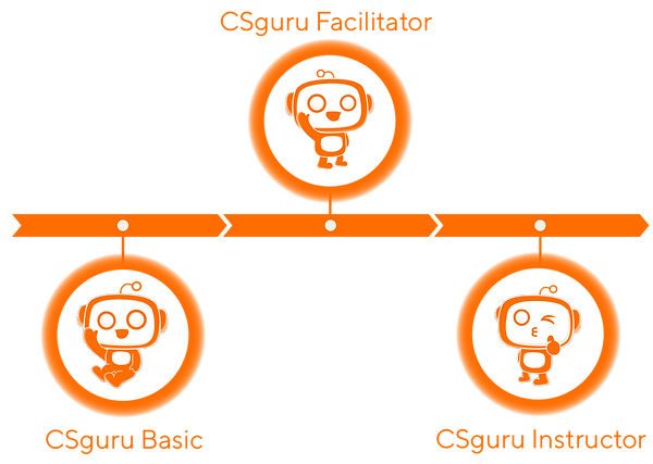 CSguru Lifecycle
