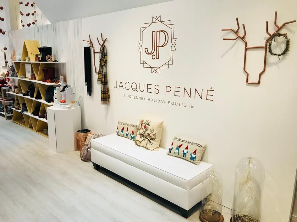 Jacques Penné