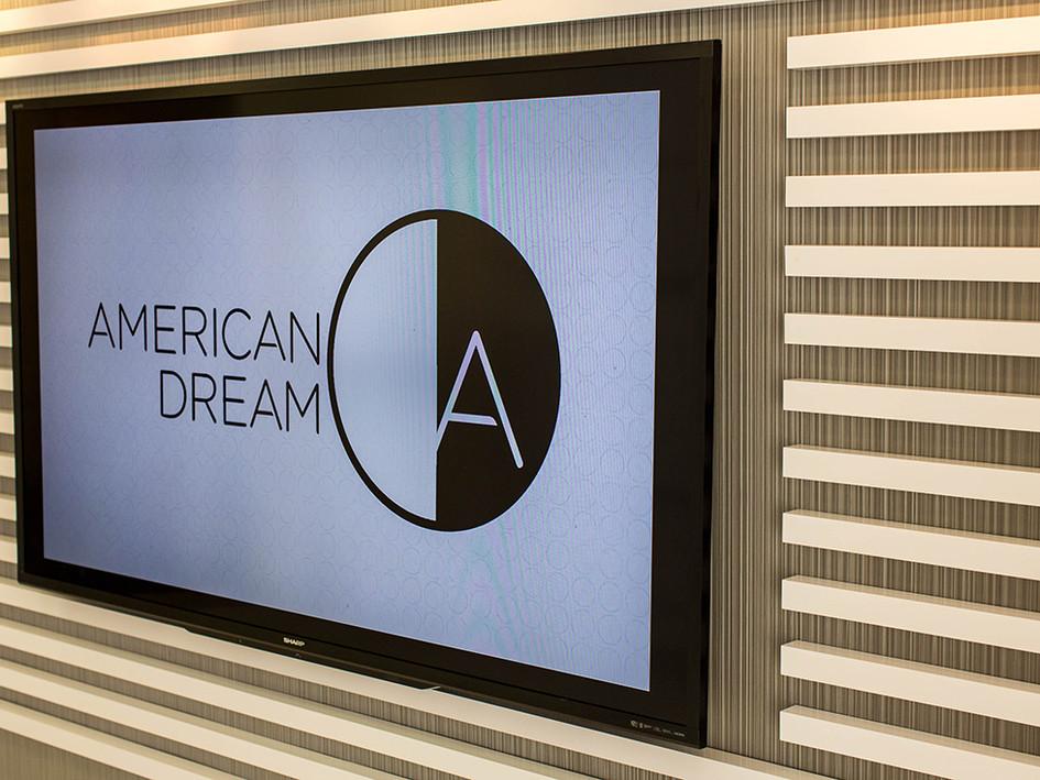 American Dream Leasing Office