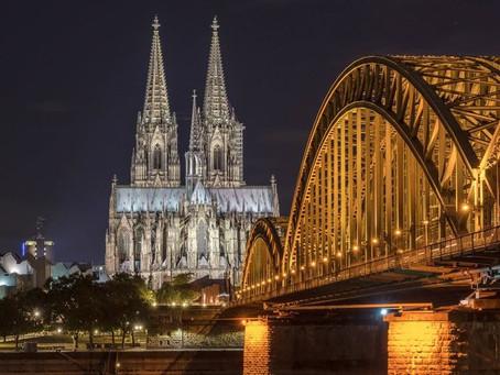わたしの世界観9~ドイツのツアーに