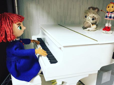 わたしの世界観4~大学はピアノ科でなく楽理科へ