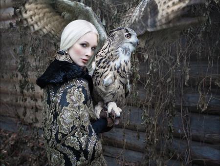 El Águila Y El Fénix -Parte I