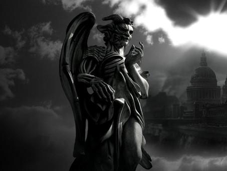 De La Pereza En El Arte Y Otros Demonios...