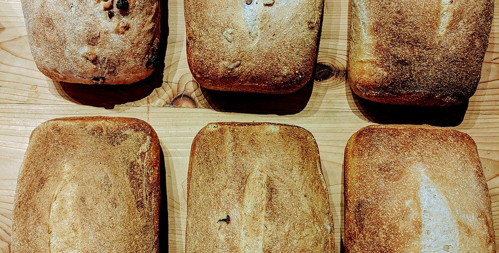 Farmstead Sourdough Bread CSA