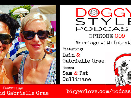 009: Marriage with Intention, With Iain and Gabrielle Grae