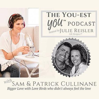 Sam-and-Pat-Cullinane-with-Julie-Reisler
