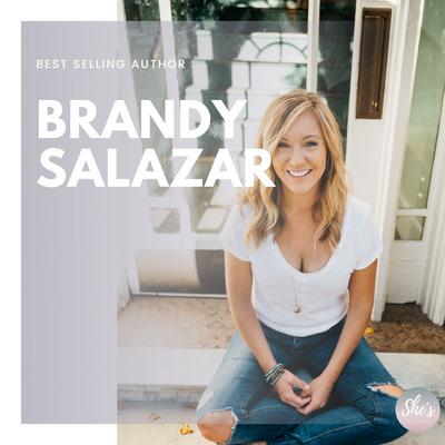 Brandy Salazar | Best Selling Author