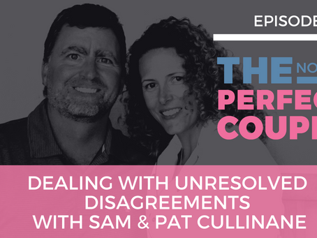 Ep 53 – Dealing with Unresolved Disagreements