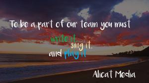 Alicat Music