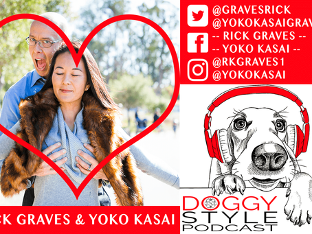 006: Don't Say No With Yoko Kasai and Rick Graves