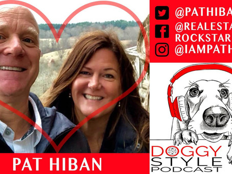 Episode 002: Why LOVE is spelled TIME with Kim & Pat Hiban