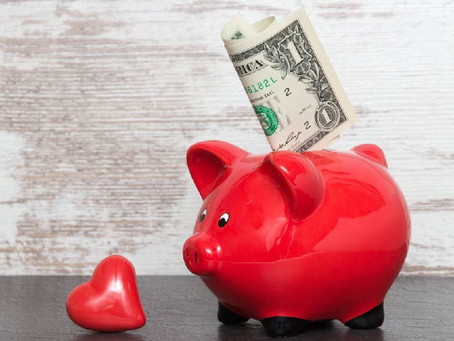 02: More LOVE, less fighting in 2018 – 6 Steps to get on the Financial Same Page